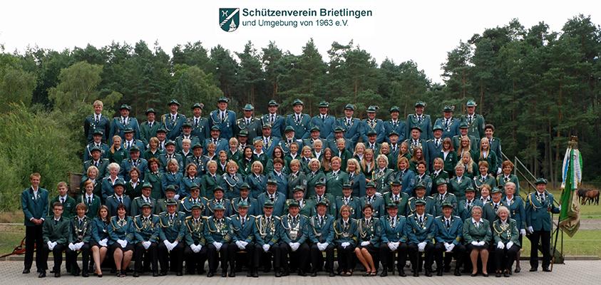 Schützenverein Brietlingen